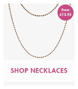 Shop Senta La Vita Necklaces