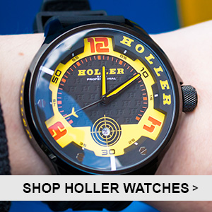 Holler Watches | Simply Jewels